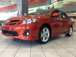 toyota an 2013 toyota corolla s special edition new toyota dealership in