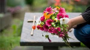 graveside flowers graveside caretakers