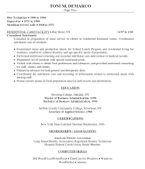 Sample Resume For Hospital Housekeeping Job by Forever 21 Sales Associate Cover Letter