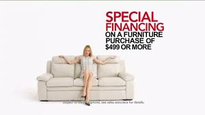 Sofa Bed Macys by Macy U0027s After Christmas Furniture Sale Tv Commercial U0027sectionals
