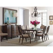 American Drew Dining Room Furniture 512 760 American Drew Furniture Rectanglar Dining Table