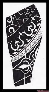 african tribal sleeve tattoo design tattoo viewer com