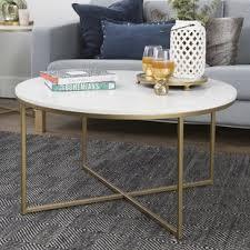 cheap white end tables white coffee tables you ll love wayfair