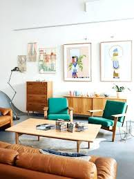living room enchanting mid century modern living room mid