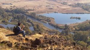 Table Mountain Oregon Table Rock Hikes Jacksonville Heart Of Southern Oregon Wine
