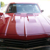 1969 Chevelle Interior 1969 Chevelle S S 396 Conv 4speed Factory A C For Sale Photos