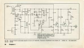 Radio Repeater Circuit Diagram Prc 77 Squelch Modifications