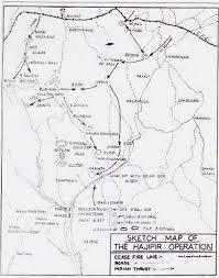 return of haji pir pass in 1965 u2013 myth and the reality indian