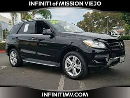 mercedes suv used used mercedes suvs for sale with photos carfax