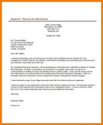 11 thank you letter for interview mbta online