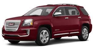 amazon com 2016 gmc terrain reviews images and specs vehicles