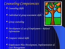 Counselling Skills For Managers Presentation On Coaching And Counselling