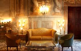Baroque Interior Design - Baroque interior design style