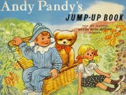 304 andy pandy images comic book u0027jays