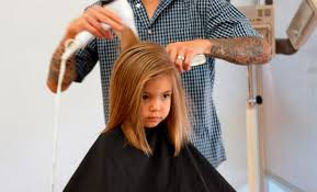 clip snip hair styles cute hairstyles for little school girls salon price lady