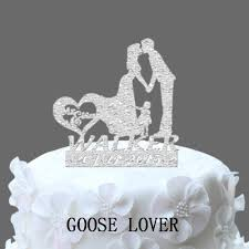 wedding cake murah tanggal wedding cake topper beli murah tanggal wedding cake topper