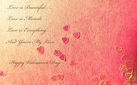 cute love quotes for valentines day hd wallpaper