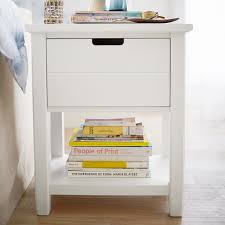 sutton classic bedside table pbteen