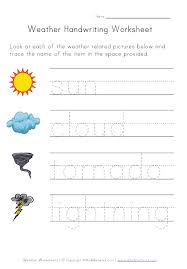 weather worksheets for grade 28 images 1000 images about