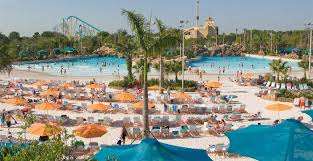 Aquatica Map Water Parks In America Worth Visiting This Summer Water Rides Aarp