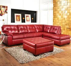 cognac leather reclining sofa red leather reclining sofa cross jerseys