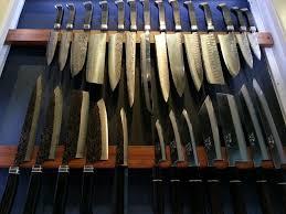 set de couteau de cuisine couteaux de cuisine japonais à montreal kitchen knives