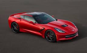 what makes a corvette a stingray 2014 chevrolet corvette stingray officially makes 460 hp
