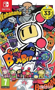 super bomberman review switch nintendo