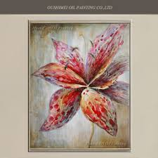 paintings for home decor online get cheap blooming flowers pictures aliexpress com