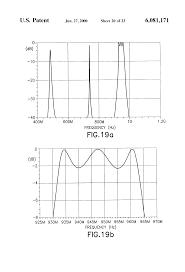 patent us6081171 monolithic filters utilizing thin film bulk
