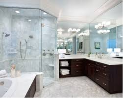master bath corner shower houzz