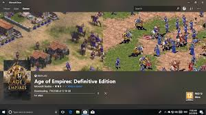 age maximum pour siege auto fix age of empires definitive edition not launching or working