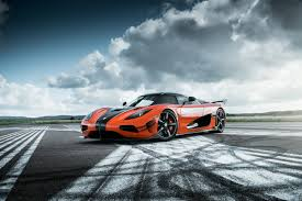 Speed King Koenigsegg Agera Rs Goes From 0 To 249 Mph And Back In