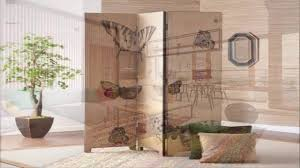 30 awesome room divider ideas room partition designs youtube