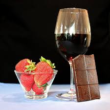 wine chocolate how to pair wine and chocolate