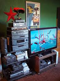 retro gaming setup re the best game console ever page 3