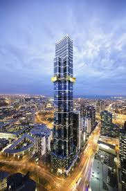 apartments in australias tallest residential building to go on