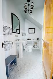 Bathroom Wall Baskets Get Sorted Creative Storage Ideas That Use Space More Effectively