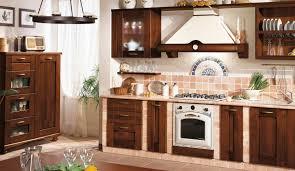Cucine In Muratura Usate by Cucine Effetto Muratura Vera O Finta Cheramie Ceramiche E Ambienti