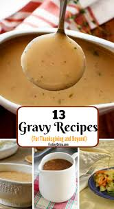 best gravy recipes for thanksgiving and beyond finding debra