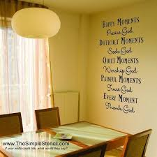 Church Nursery Decorating Ideas 3 New Church Nursery Wall Decals The Simple Stencil