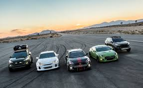 lexus used las vegas hyundai brings six wicked rides to las vegas