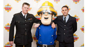 fireman sam partners welsh fire service toy magazine