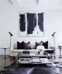 Living Room Design Black White Rooms Living Room Design And