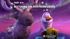 disney frozen northern lights elsa music and light up dress disney frozen northern lights part 4 4 restoring the
