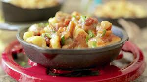 kentucky goat cheese gnocchi food network