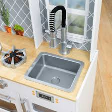 let u0027s cook wooden play kitchen