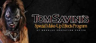 special effects makeup schools in pa douglas education tom savini s special make up effects