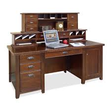 kathy ireland home by martin furniture tribeca loft computer desk