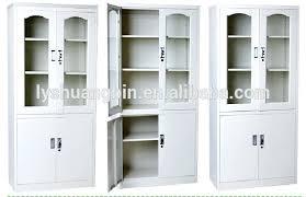 white glass storage cabinet glass wall cabinet weedern info